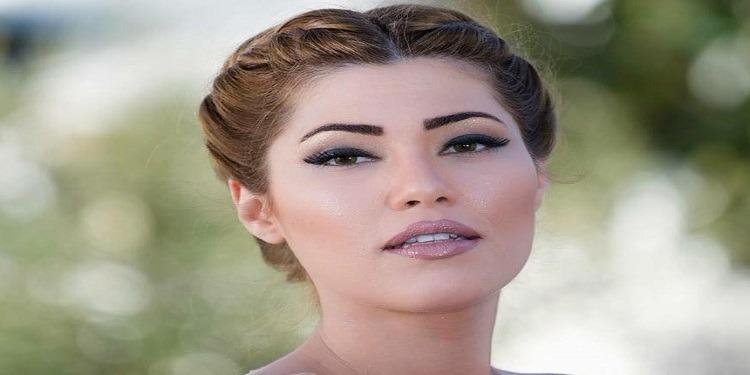 مرام بن عزيزة تحتفل بخطوبتها (صور)