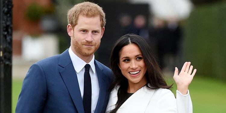 هكذا رحّبت الملكة إليزابيث بخطيبة الأمير هاري! (صور)