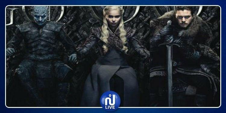 تعرف على أعمار أبطال مسلسل Game Of Thrones