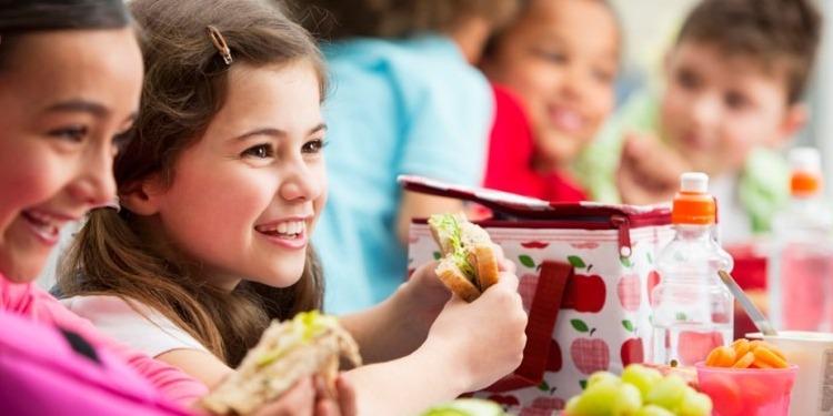 وصفات سريعة التحضير للوجبات المدرسية