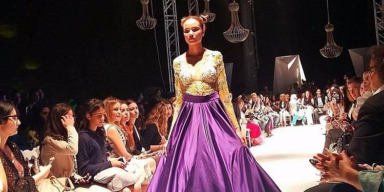 Défilé Why Couture by Yosra Aydi en vidéo