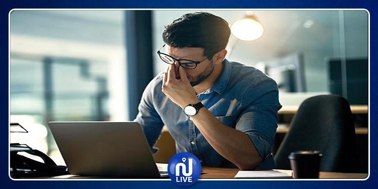 دراسة: الإجهاد في العمل قد يؤدّي إلى الموت المبكر