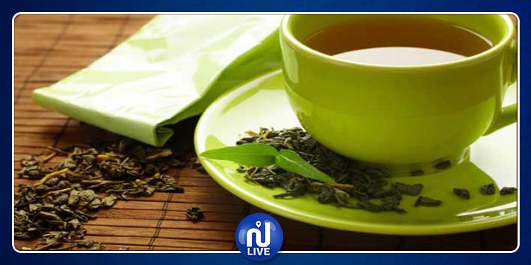 خبر سار لعشاق الشاي الأخضر