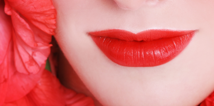 Solution naturelle contre les lèvres gercées