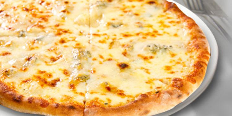 Pizza Fermée