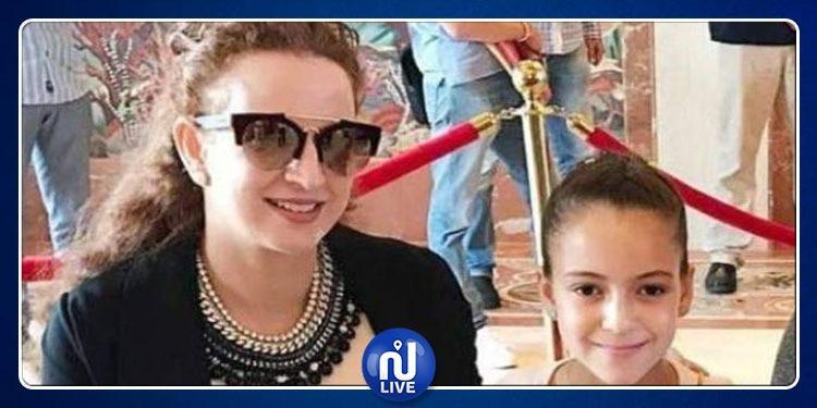 Lalla Salma fait son come-back, en public avec sa fille