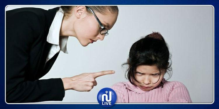 طرق تأديب الأطفال دون اللجوء إلى الضرب