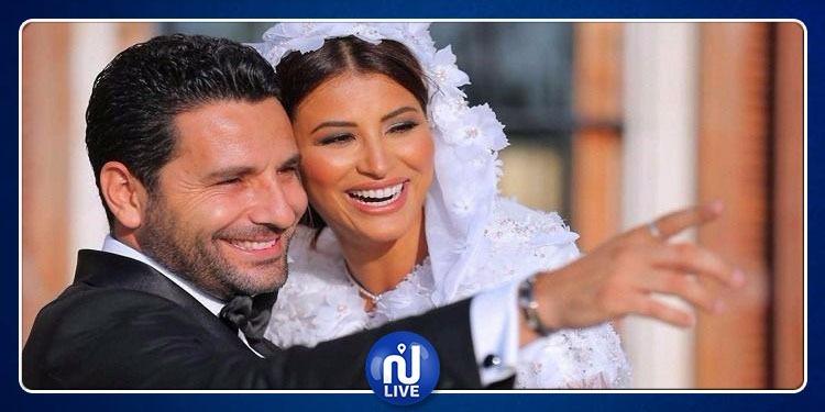 'بوكيه فجل وخرشوف'..هدية وسام بريدي لريم السعيدي في عيد الحب (صور)