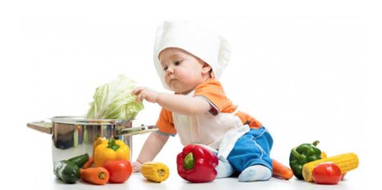 Conseils pour améliorer la consommation de fer de votre enfant