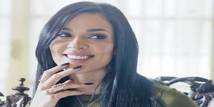 نادين نسيب نجيم تكشف البعض من كواليس ''طريق'' مع عابد فهد (صور)