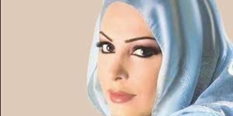 ''لبيك اللهم لبيك''..جديد الفنانة أمل حجازي (فيديو)