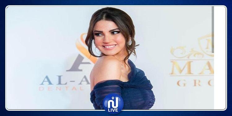 Dorra Zarrouk élue meilleure actrice …(Photo)