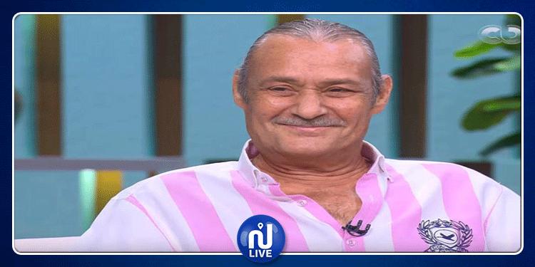 بسبب السرطان: حقيقة تدهور الحالة الصحية لـ فاروق الفيشاوي!