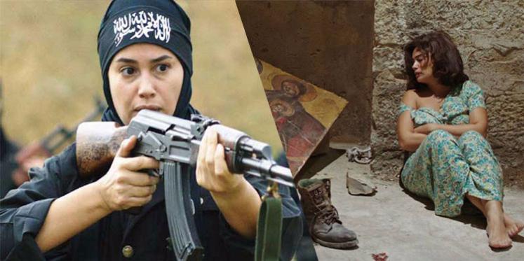 """هند صبري: تعود  بقوة إلى السينما التونسية ب""""زهرة حلب"""""""