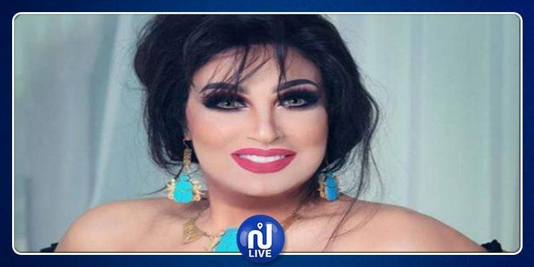 بعد يومين من حادثة محطة مصر..فيفي عبده ترقص على أنغام كاظم الساهر
