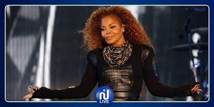 Janet Jackson élue au Hall of Fame du rock