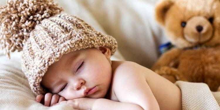 نصائح لنوم الطفل بمفرده ليلا