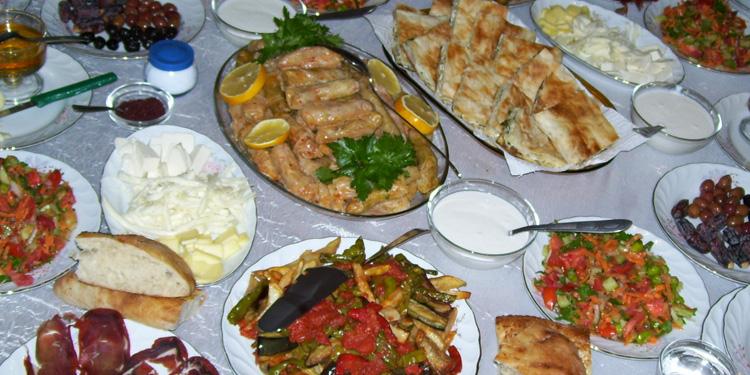 Six conseils pour passer un bon Ramadan en été