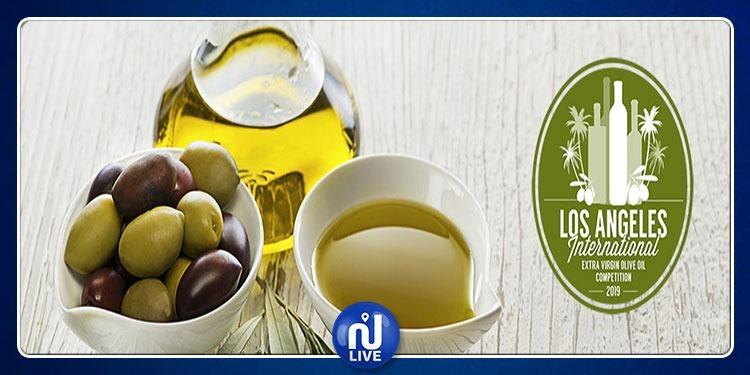 16 médailles pour l'huile d'olive tunisienne, à Los Angeles