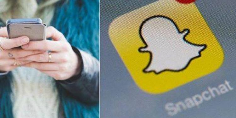 Snapchat analyse les émotions des fans de selfie (Photo)
