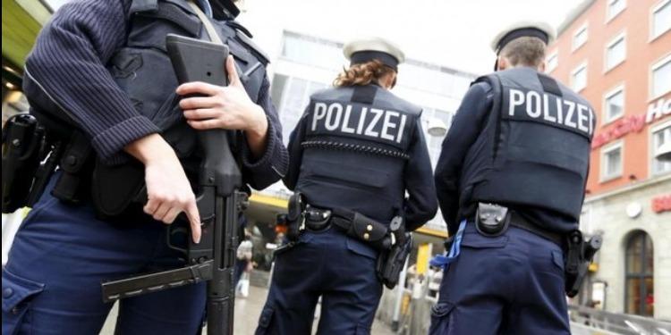 ألمانيا: إختفاء مليوني يورو في ظروف غامضة