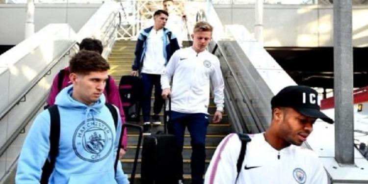 مانشستر سيتي مهدد بالخسارة بالغياب ضد ارسنال في البطولة الأنجليزية !