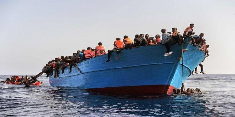 Italie-ONG: ''Le secours en mer n'est pas un crime''!