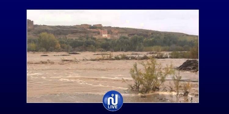 Siliana: Un corps repêché, dans l'oued Hbabsa