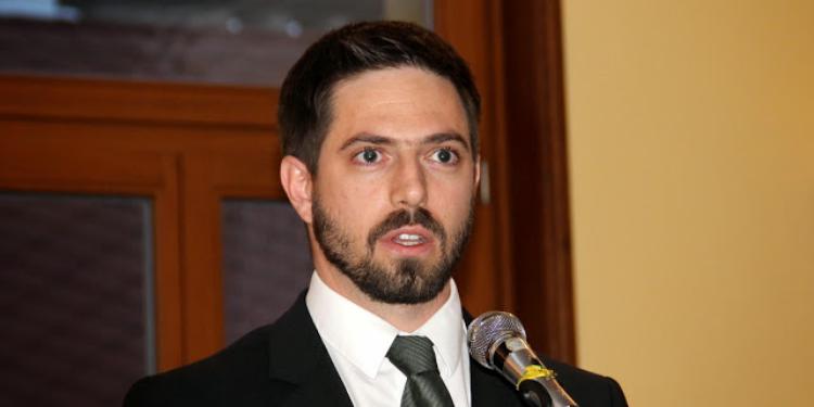 """كاتب الدولة للخارجية المجري لموقع """"نسمة"""": مأساة اللجوء لا تعالجها العواطف"""