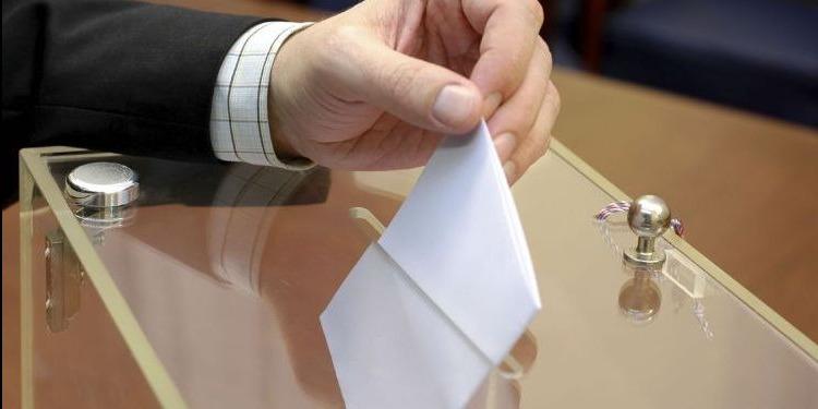 حزب ماكرون يفشل في إنتخابات جزئية على مقعدين في البرلمان