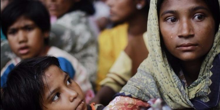 أمريكا تفرض عقوبات على ميانمار بسبب الروهينغا