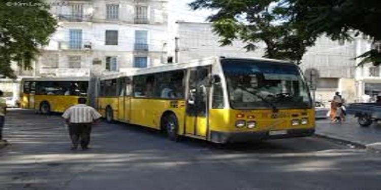 منّوبة: القبض على 4 أشخاص تعمّدوا الاعتداء بالعنف على رُكّاب حافلة