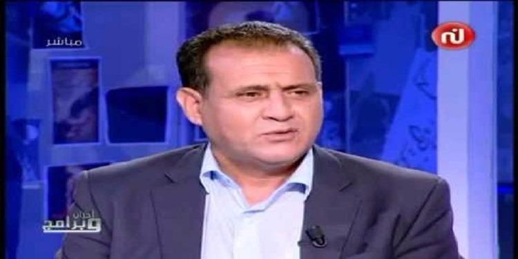 زياد الأخضر : ''بينا وبين قانون المصالحة كان الإسقاط''
