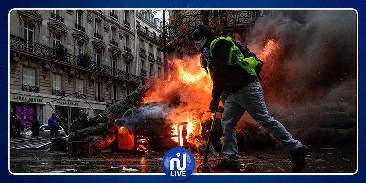 توفيق مجيد: خلية أزمة وهدوء حذر بشوارع فرنسا