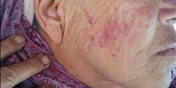 جندوبة: القبض على المتورط في محاولة إغتصاب عجوز