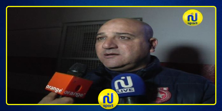 رفيق المحمدي: مباراة الغد ستكون صعبة.. وعلينا نسيان نتيجة الذهاب