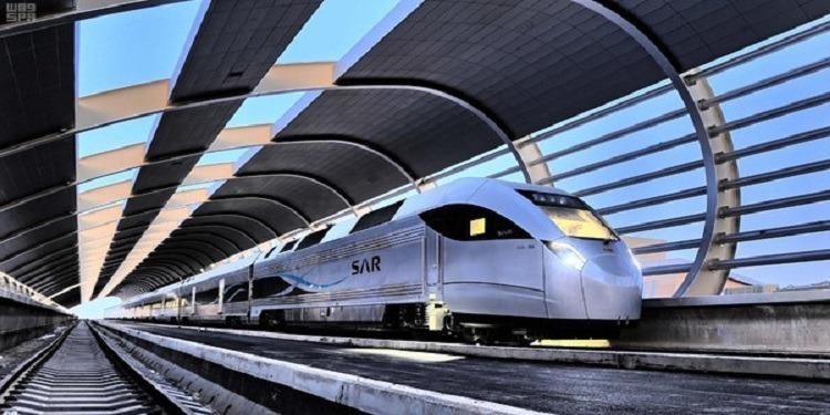 Une ligne ferroviaire entre les Emirats et l'Arabie saoudite, en 2021