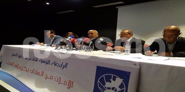 عبدالستار بن موسى:  45 ٪ نسبة العود للسجون التونسية