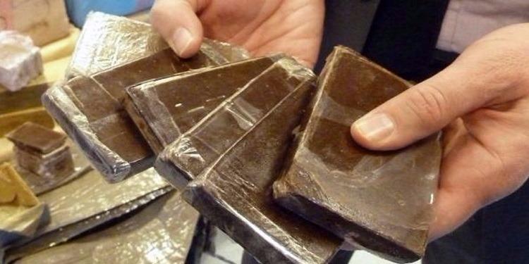 المنستير: حجز قطعتين من مخدر الزطلة بحوزة شاب الـ19 عاما