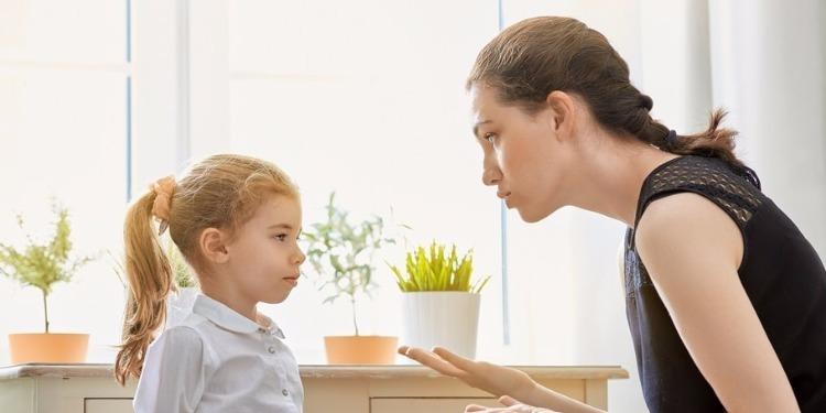 Cinq punitions intelligentes pour vos enfants
