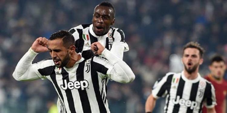 كأس إيطاليا: جوفنتس يجدد الفوز على اتلانتا.. ويتأهل إلى النهائي