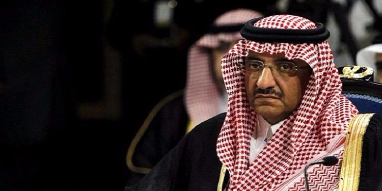 إدمان المخدرات والكوكايين وراء تنحية ولي عهد السعودية