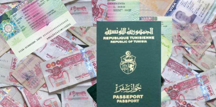قرار اعفاء الأردنيين من تأشيرة الدخول إلى تونس... المملكة ترحّب