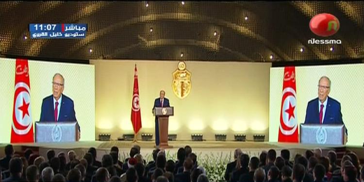 الباجي قايد السبسي: مؤشرات إيجابية لعودة الإقتصاد التونسي