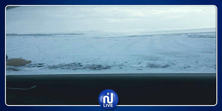 تالة: تزامنا مع موجة البرد الحادة..تواصل معاناة أهالي منطقة 'الشار'