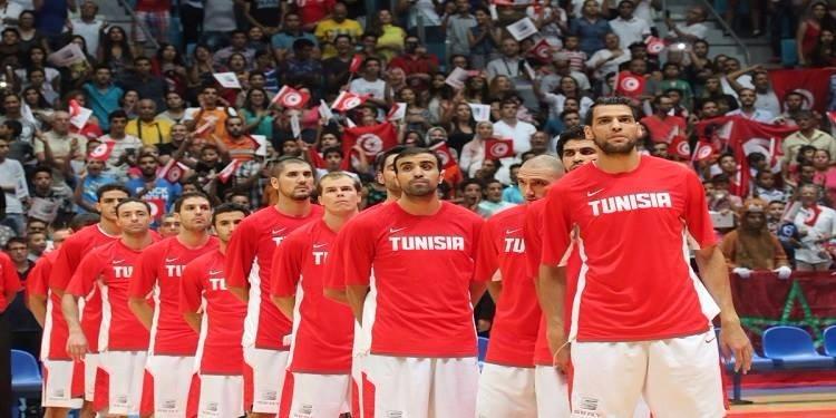 سلة- تصفيات كأس العالم 2019: تونس تواجه غينيا في الجولة الأولى