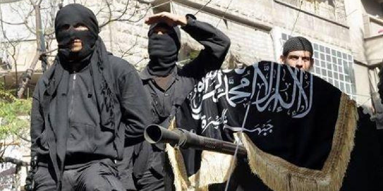 """""""شارل ديغول"""" ستضرب """"داعش"""" في سوريا بداية من الغد"""