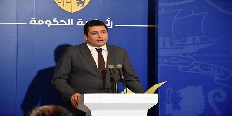 Iyed Dahmani: Le mandat de l'IVD ne sera pas prolongé