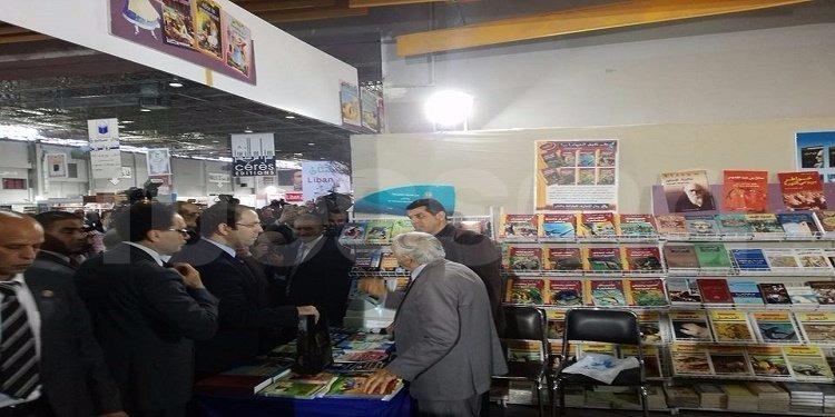 وزارة الثقافة: تعزيز رصيد المكتبات العموميّة بـحوالي 8 ملايين كتاب