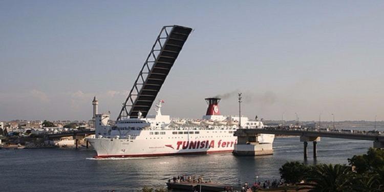 بنزرت: مواعيد فتح الجسر المتحرك في شهر رمضان
